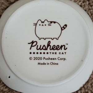 Pusheen Other - NWOT Pusheen Box Exclusive Incense Holder Dish!